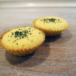 Mini-citronmuffins