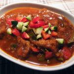Lammegryde – også som suppe