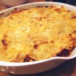 Græsk lasagne – aka lammelasagne