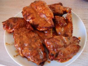 kylling, grillkylling, bbq-kylling, Kentucky-kylling, Kentucky-bbq, barbeque, marinade, bbq-marinade, Kentucky kyllingedip, hakkede tomater kylling, grillkylling, bbq-kylling, Kentucky-kylling, Kentucky-bbq, barbeque, marinade, bbq-marinade, æblecidereddike, tomater, rørsukker, sød sennep, sennep, cayennepeber