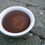Mexicansk chokoladebudding
