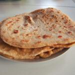 Tortillas og sincronizada – også kendt som quesadilla med kylling