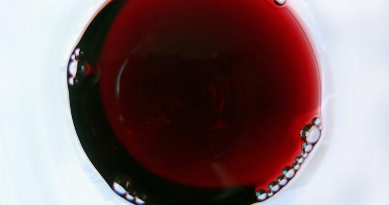 At kombinere mad og vin