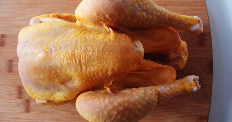 Hvor mange retter kan du lave ud af én kylling?