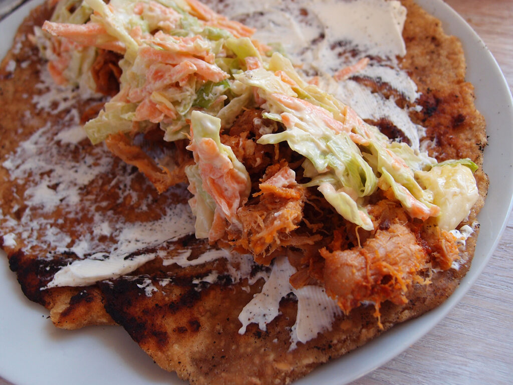 grove tortillas, tortillas, mexicansk, brød, pandekager, hvedemel, fuldkornshvedemel, emmermel, olivenolie