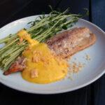 Røget makrel med citron-mayo