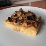 LCHF-brød bagt i mikroovn