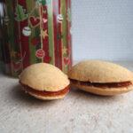 Lusikkaleivat – finske julesmåkager