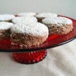 Polvorones – spanske julesmåkager