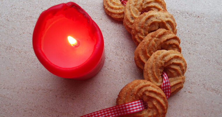 Skønne opskrifter på julesmåkager