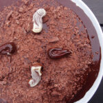 Chokoladekage med øl