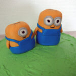 Minions-kage