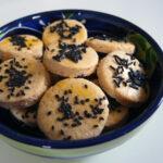 Ouzo-småkager