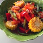 Colache – mexicansk vegetargryde