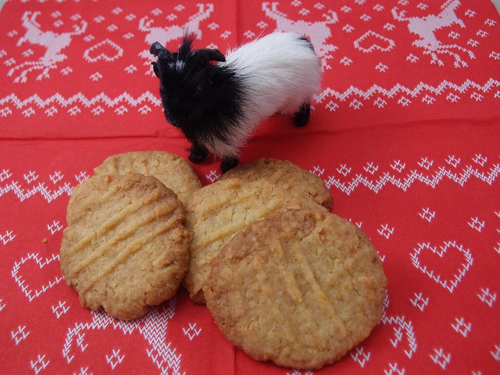gaffelkager, rørsukker, jul, småkage, småkager, julesmåkager, ingefær, citroner, hvedemel, kokosmel