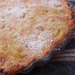 Stikkelsbærtærte