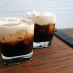 Liquid Sky – fyldig kaffedrink med whisky