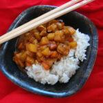 Karē – japansk karryret