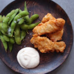 Karaage – japansk kyllingeret