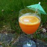 Orange Dream – appelsindrink