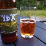 Ølbrygning: Her er vores første øl!