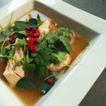 Pho med kylling – vietnamesisk kyllingesuppe