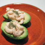 Rejer i avokado – enkel forret