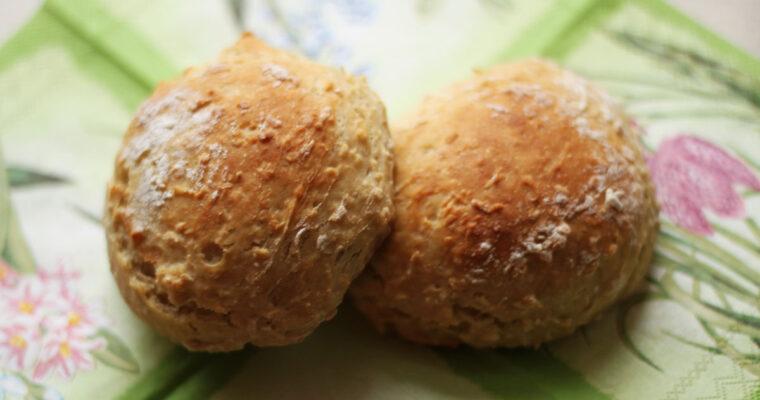 Saftige kokosboller