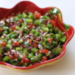Ezme – krydret tyrkisk salat