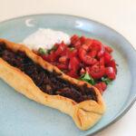 Pide – tyrkisk pizzabrød