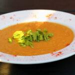 Mercimek corbasi – tyrkisk linsesuppe