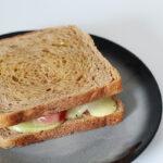 Braaibroodjie – sydafrikansk sandwich