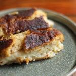 Milk tart pudding – sydafrikansk mælketærte