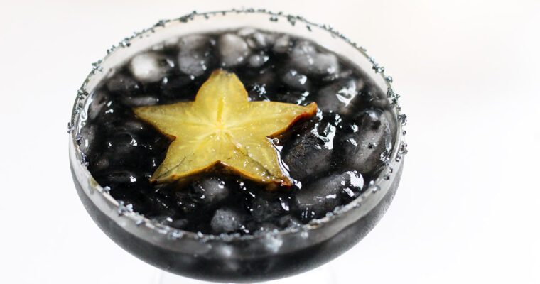 Star Night – sort Pastisdrink