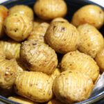 Klassiske hasselbach kartofler