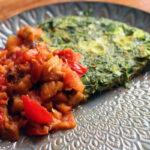 Mirza ghasemi – iransk aubergineret