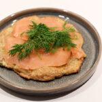 Perunarieska – finsk kartoffelbrød