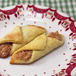 Ungarske valnøddekager