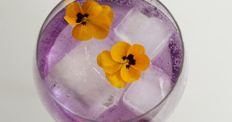 Magisk Blue Velvet Gin