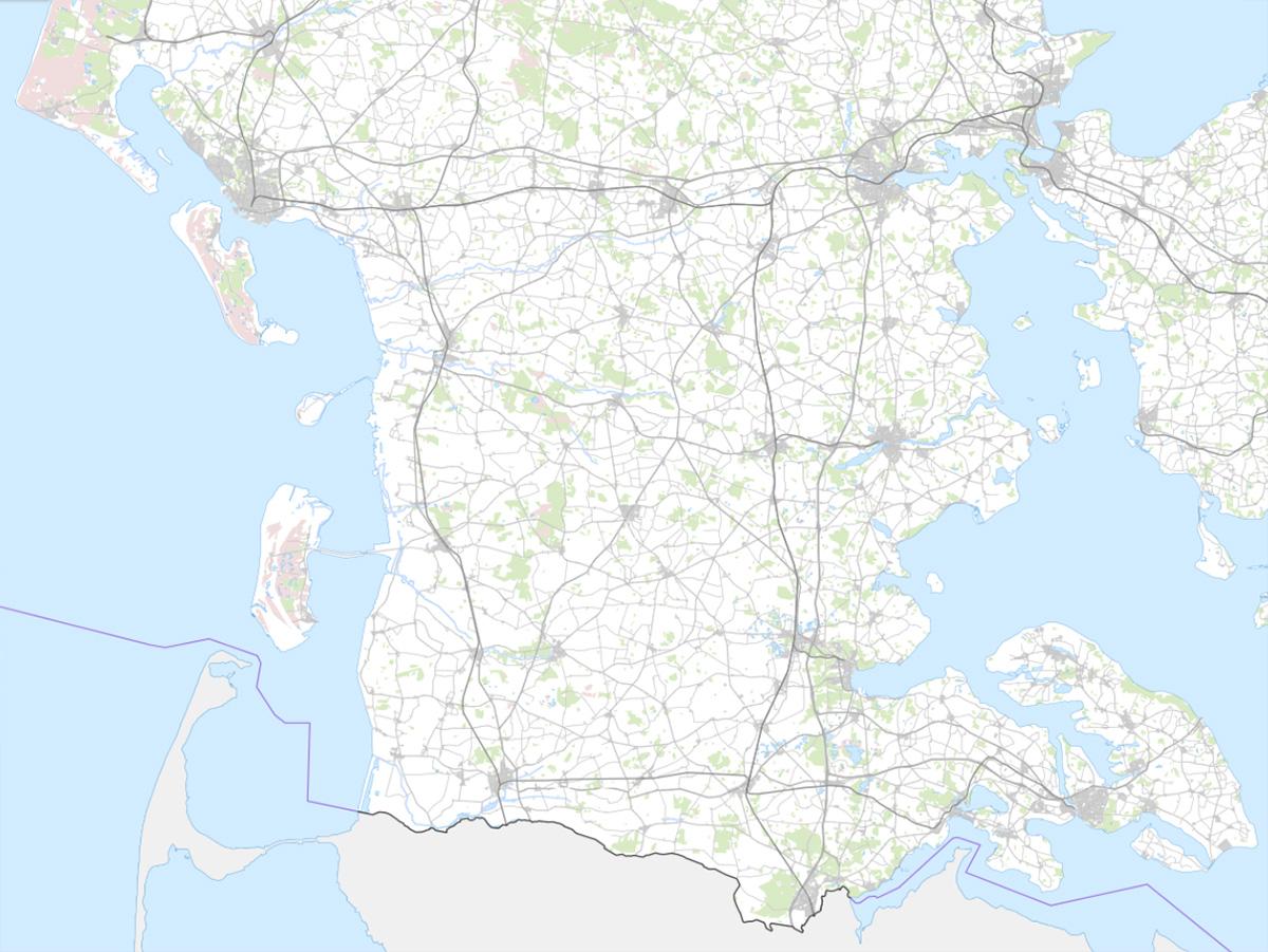 Rejsetips til Sydjylland