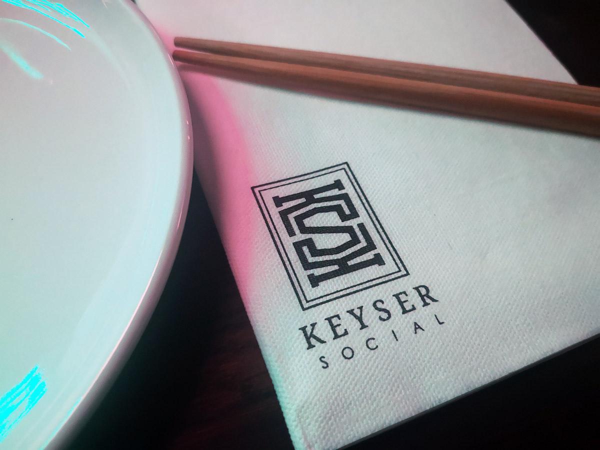 Restaurant Keyser Social
