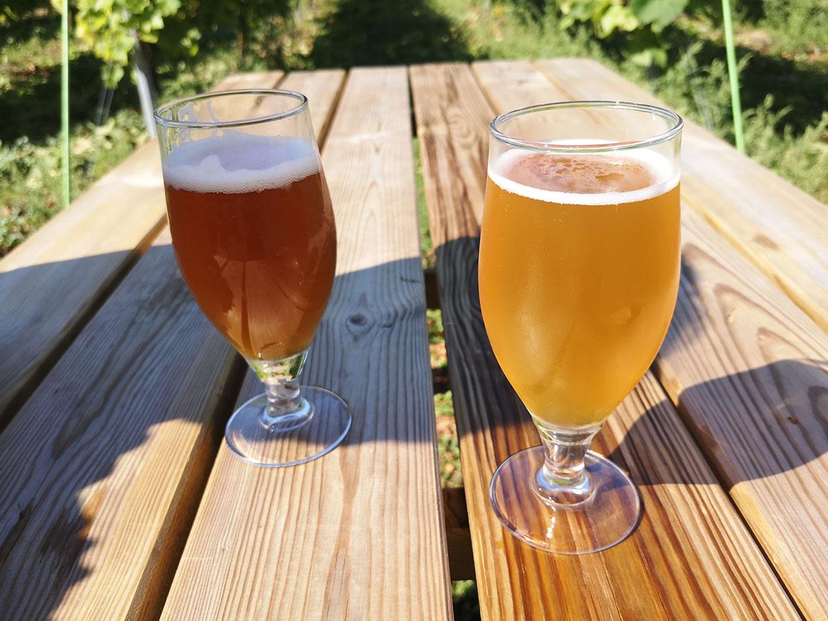 Ølbrygning: De første spæde skridt