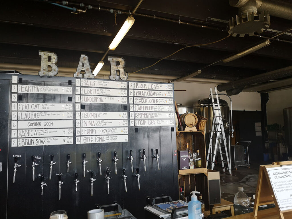 penyllan, beer here, ølbar, bryggeri