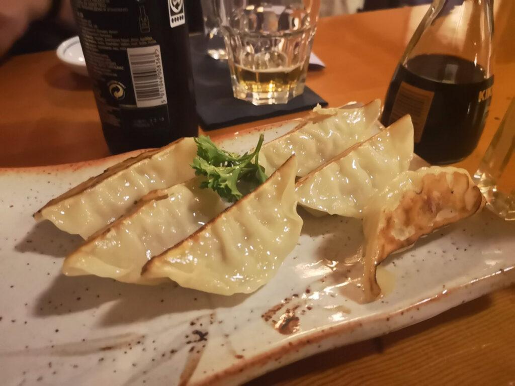 Tokyo Restaurant, restaurantanmeldelse, madanmeldelse, restauranter i København