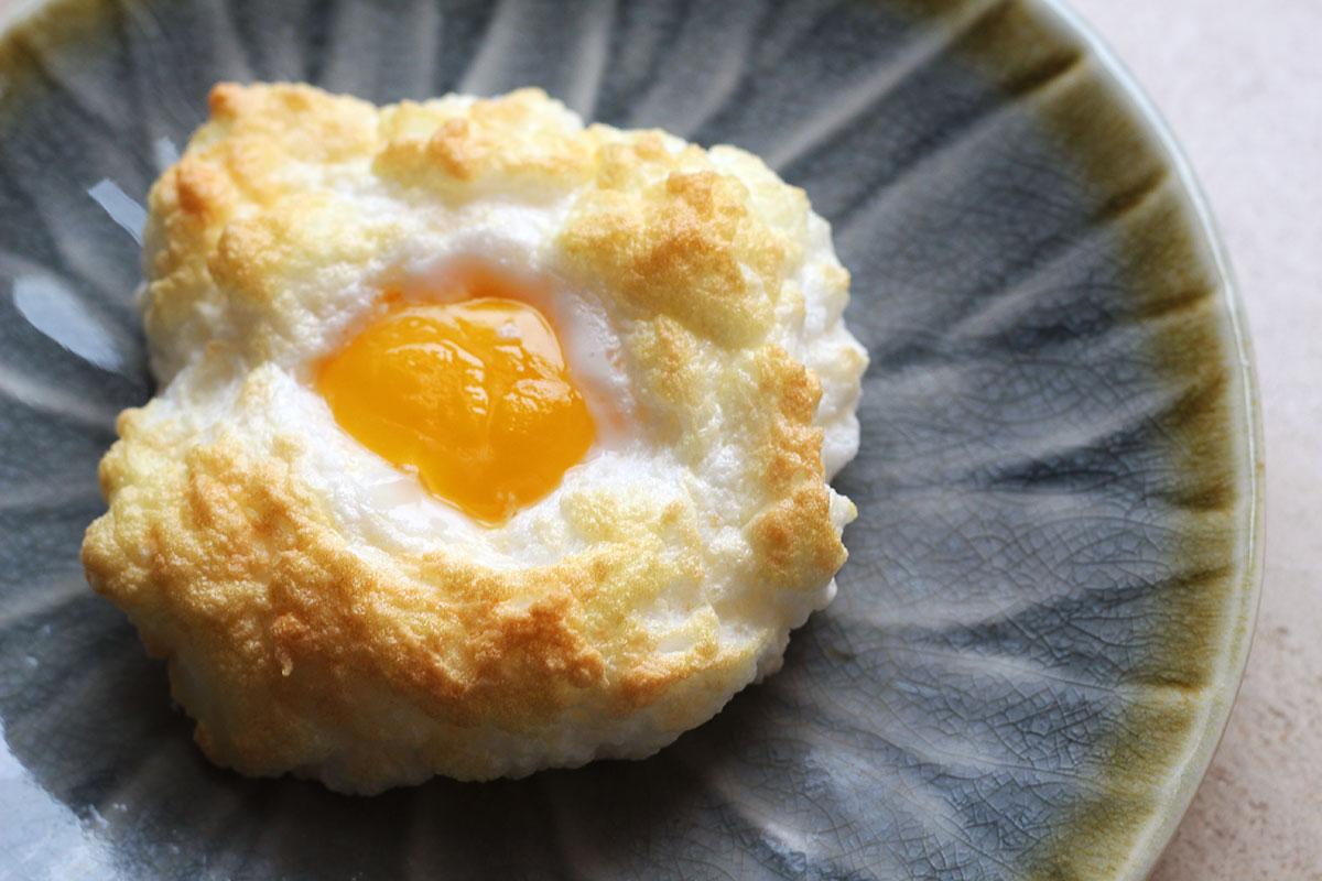 Æggeskyer