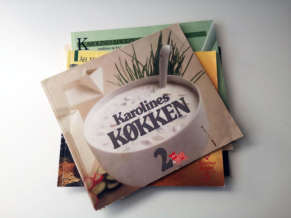 Februar: Karolines Køkken