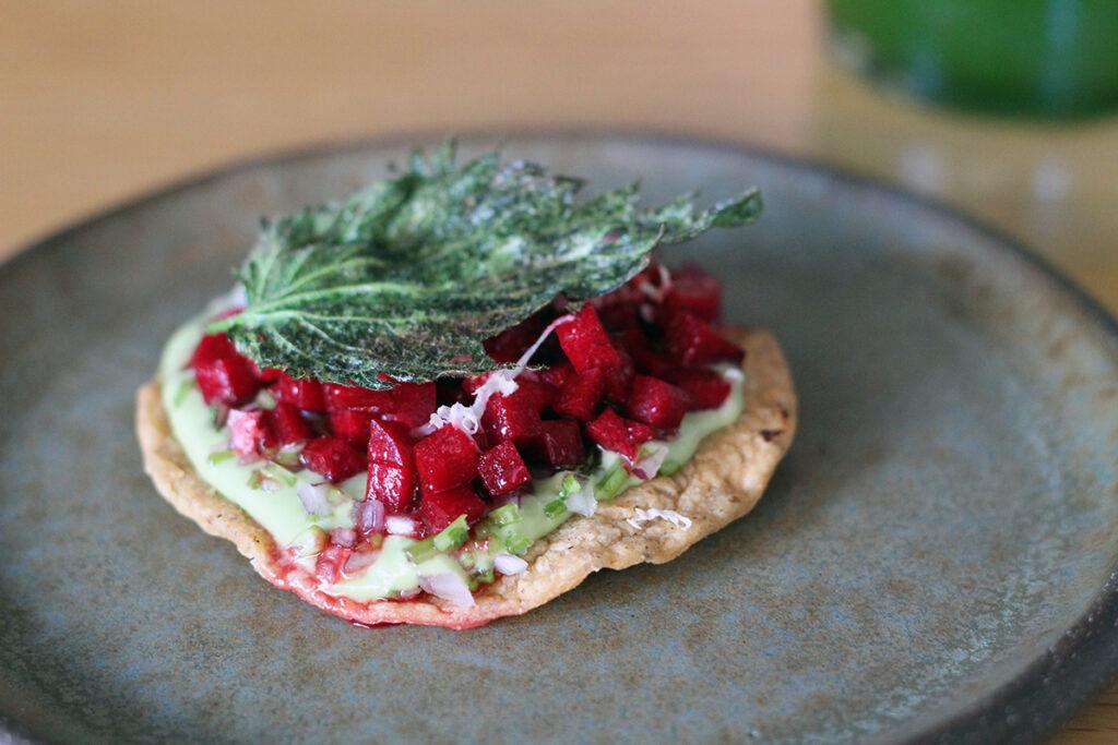 restaurant Sanchez, restaurantanmeldelse, madanmeldelse, restauranter i København