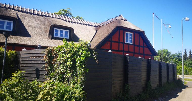Støvlet Katrine / Støvlet Katrines Hus
