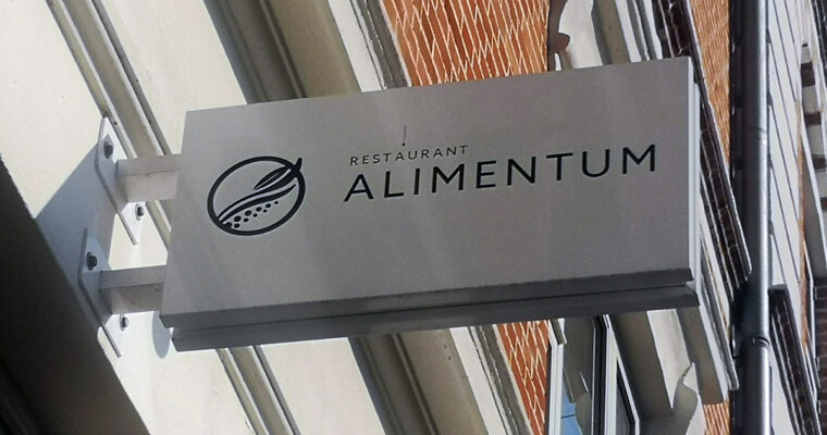Restaurant Alimentum