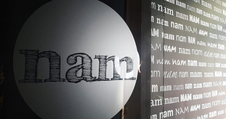 Restaurant Nam i Aalborg